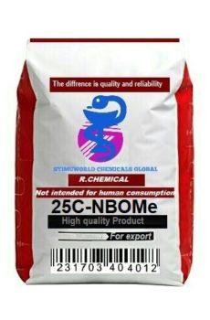 25C-NBOMe