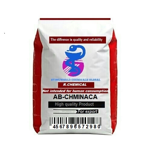 Stimuworldchem is the best online shop to buy,order AB-CHMINACA drug online at a cheap price,ship to USA,UK,EU,CANADA,ASIA AND AFRICA