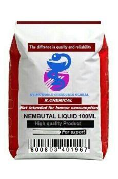 NEMBUTAL LIQUID 100ML